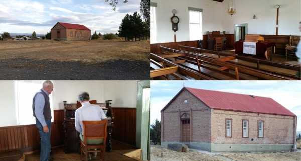 Trevelin, Chubut, Argentina – Easter Day