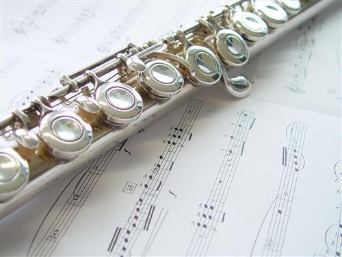 Flute Flurry