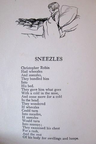 Sneezles